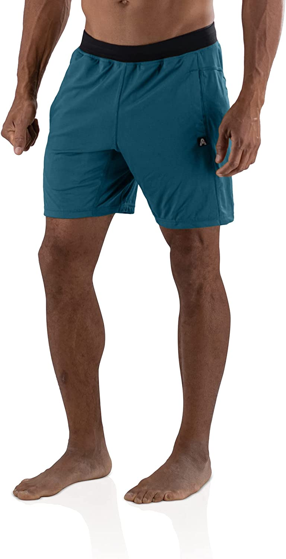 Anthem San Jose Mall Athletics Solstice Men's Shorts Yoga 7