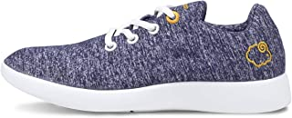 LE MOUTON Unisex-Adult Mens Merino Wool Lightweight Unisex Shoes