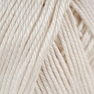 Sublime Egyptian Cotton Dk - 321 Off White