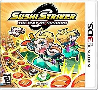 sushi game switch