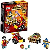 LEGO Super Heroes - Mighty Micros: Aron Man vs. Taños (76072)