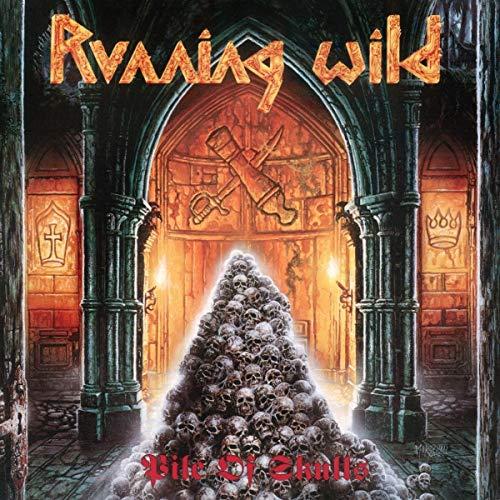 Running Wild - Pile Of Skulls [Disco de Vinil]