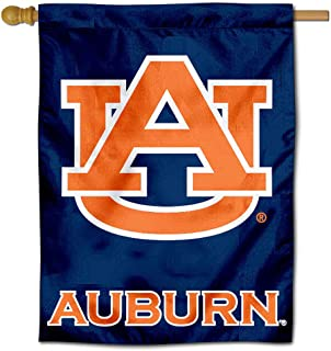 College Flags & Banners Co. Auburn University Tigers House Flag