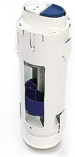 Geberit Twico-1 240.280.00.1 - Válvula de cisterna de doble descarga