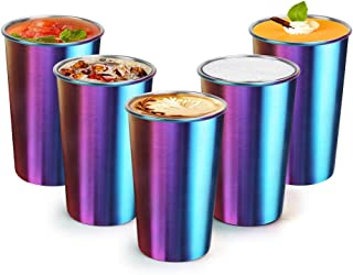 Best stainless steel party cups Reviews