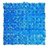 Duschmatte aus PVC Maße: 55x52