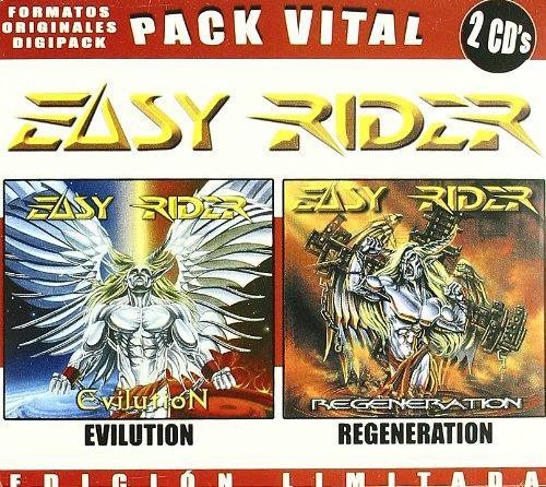 Pack Vital [Evilution+Regenera