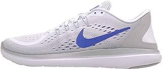 Nike Women's Flex 2017 Rn Running Shoe (8 B(M) US)