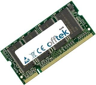 512MB RAM Memory for HP-Compaq Evo N610c Series (PC2700) - Laptop Memory Upgrade