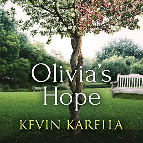 Olivia's Hope cover art