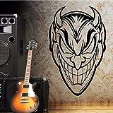 wopiaol Der Teufel Satan Luzifer Wandaufkleber Vinyl