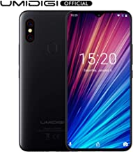 UMIDIGI F1 Play with 6GB+64GB Memory Android 9.0 48MP+8MP+16MP Cameras 5150mAh 6.3