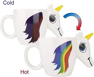 Best unicorn mug that changes colour Reviews