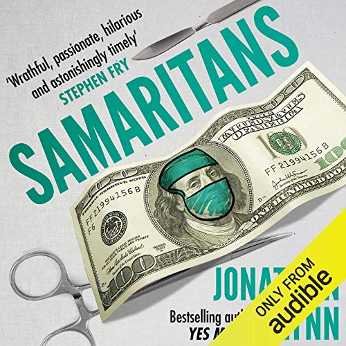 Samaritans cover art