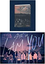 STRAY KIDS I am YOU 3rd Mini Album [I am ver.] CD + Cover + Photo Book + 3 QR Photo Cards + Special Gift