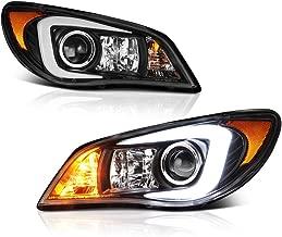 06 sti headlights