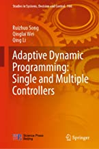 adaptive dynamic programming