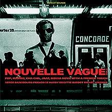 Nouvelle Vague: Pop Mambo Cha Cha Jazz / Various