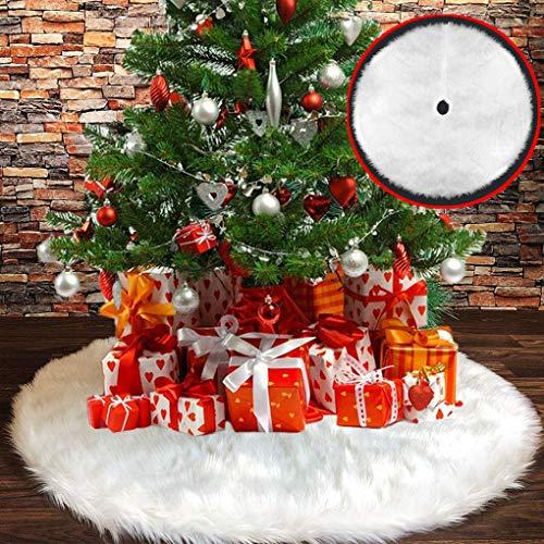 Gonna Albero di Natale, 122cm/48in Copertura Base...