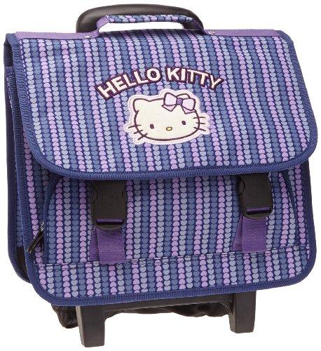 Hello Kitty Bolso escolar, azul (Azul) - Hpc23015_Bleu