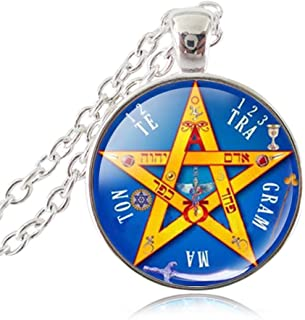 wiccan jewelry blessing