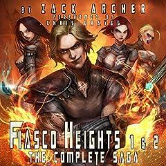 Fiasco Heights: The Complete Saga
