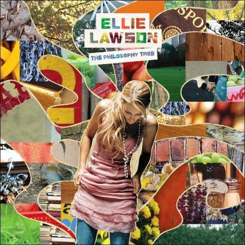 The Philosophy Tree [Audio CD] Ellie Lawson