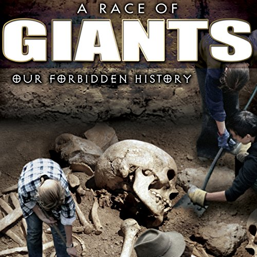 A Race of Giants cover art