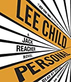 Personal - A Jack Reacher Novel by Lee Child (2014-09-02) - Random House Audio - 02/09/2014