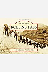 Rollins Pass (Postcards of America) Ring-bound