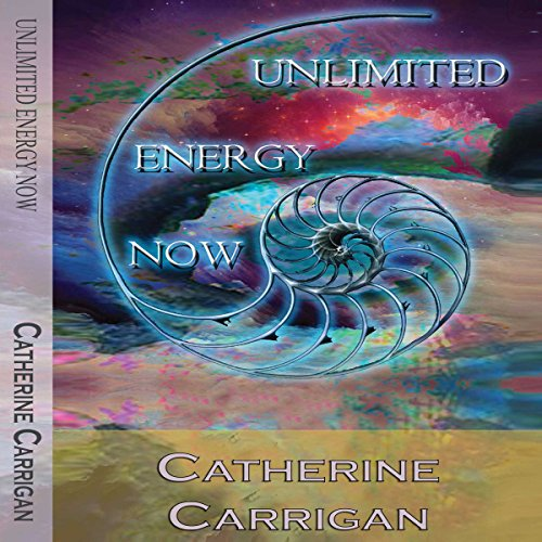Unlimited Energy Now audiobook cover art