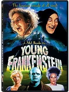 Best young frankenstein watch online Reviews