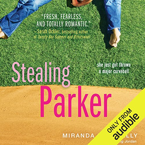 Stealing Parker                   By:                                                                                                                                 Miranda Kenneally                               Narrated by:                                                                                                                                 Jorjeana Marie                      Length: 7 hrs and 7 mins     48 ratings     Overall 4.2