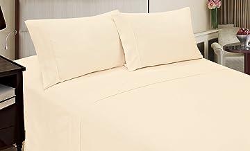 Home Dynamix JMFS-100 3-Piece Jill Morgan Fashion Bed Set, Twin, Ivory