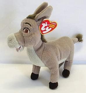 TY Beanie Baby - DONKEY the Donkey (DVD Exclusive)