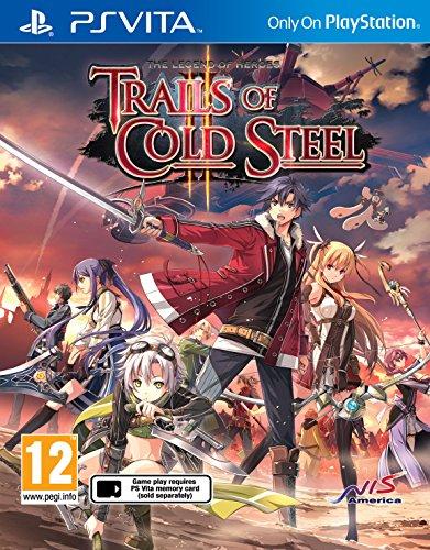 The Legend of Heroes: Trails of Cold Steel II [Importación Inglesa]