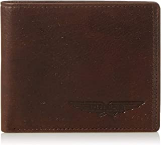Police Cult Accessory, Brown