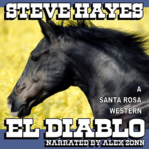 El Diablo audiobook cover art