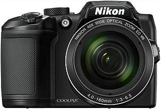 Nikon COOLPIX B500 デジタルカメラ (ブラック)