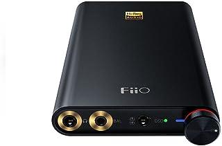 FiiO Q1 MarkⅡ ハイレゾ対応USB DAC内蔵ポータブルヘッドホンアンプ [並行輸入品]