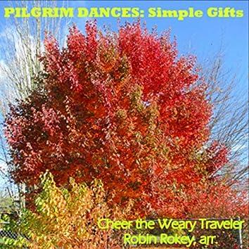 Pilgrim Dances: Simple Gifts