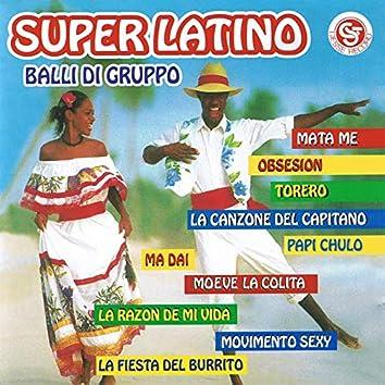 Super Latino (Balli Di Gruppo)