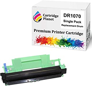 Cartridge Planet Compatible Drum for Brother DR-1070 DR1070 (10,000 Pages) for Brother DCP1510 HL1110 HL1210W MFC1810
