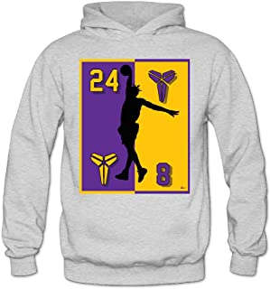 mamba out hoodie