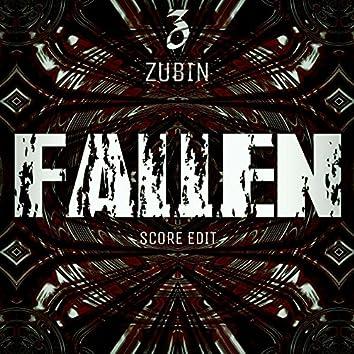 Fallen (Score Edit)