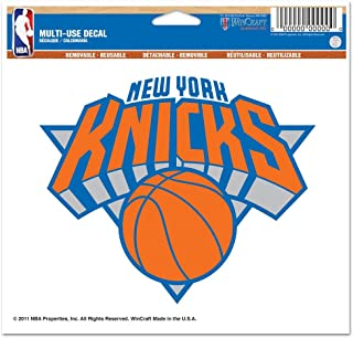 WinCraft NBA Multi-Use Colored Decal