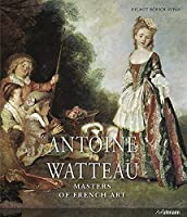 Masters Of Art: Watteau (Masters of French Art) by Helmut Borsch-Supan(2013-09-15)