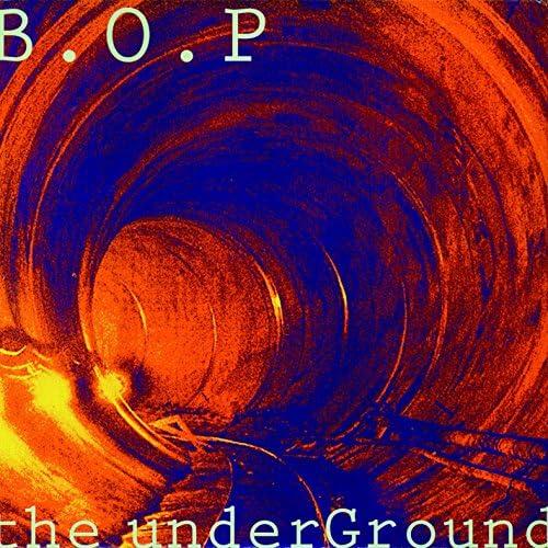 B.O.P.