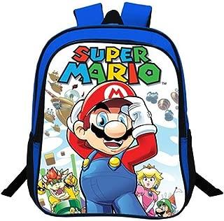pe sac à cordons Personnalisé SUPER MARIO/'S bowser école