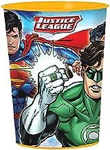Justice League Cup, Party Favor